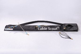 Set di sonde tiracavi Cable Scout+ Sets